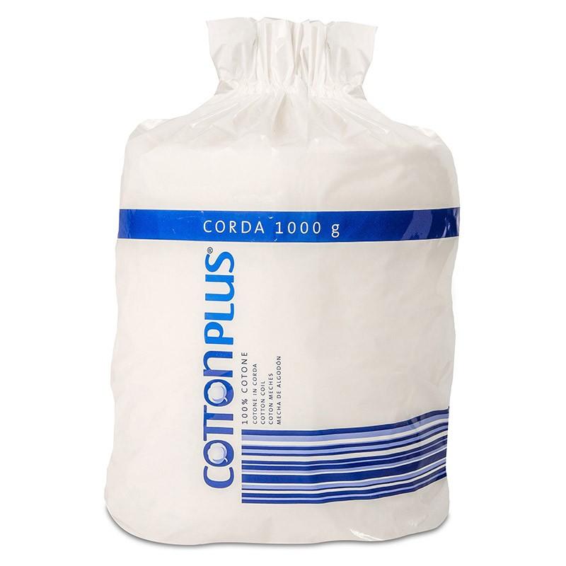 COTONE CORDA 1KG