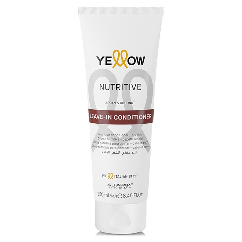 NUTRITIVE LEAVE IN CONDITIONER 250ML