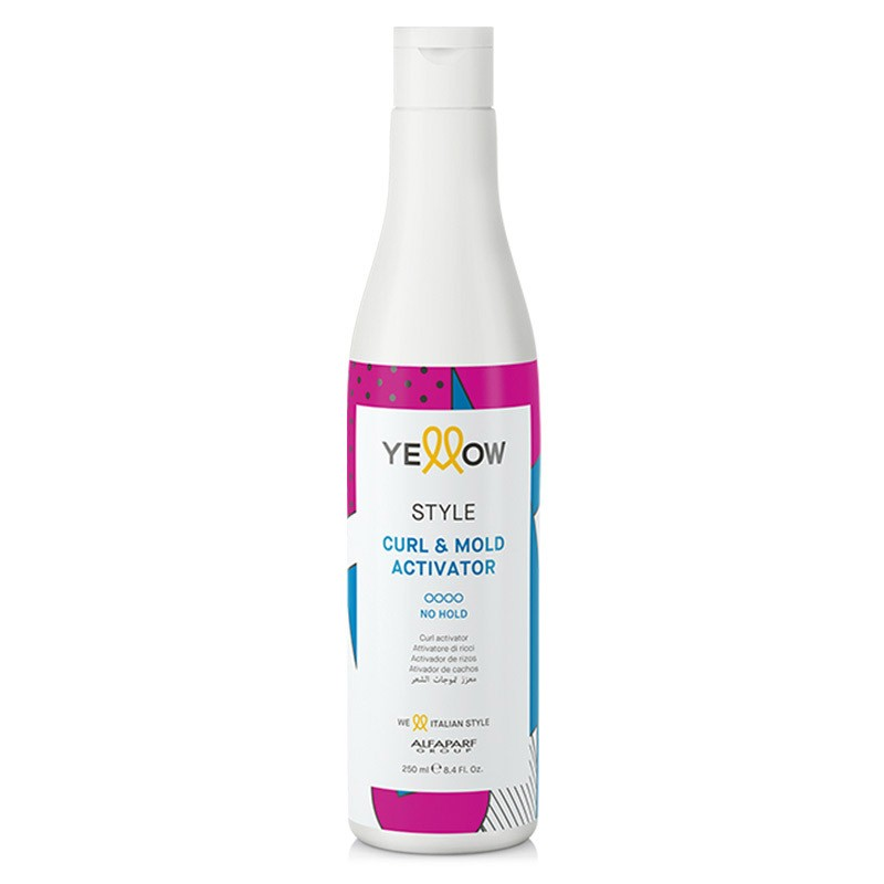 STYLE CURL&MOLD ACTIVATOR 250ML