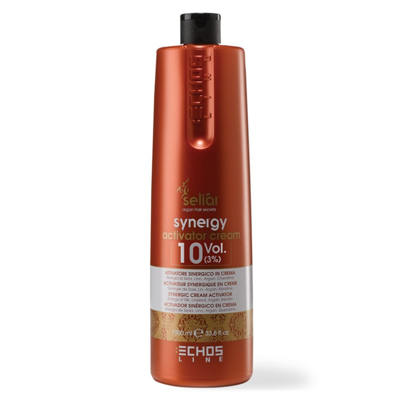 SYNERGY ACTIVATOR 10VOL 1000ML
