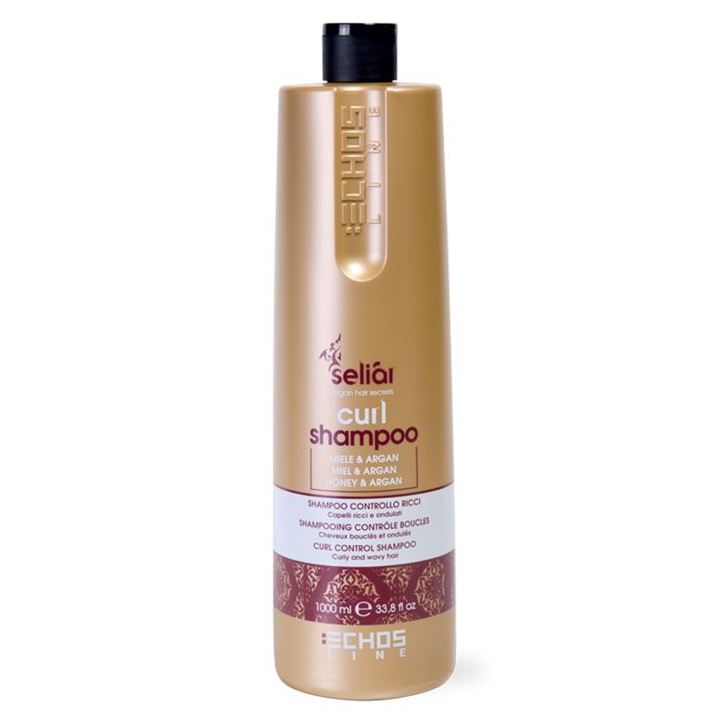 CURL SHAMPOO - SHAMPOO  CONTROLLO RICCI 1000ML
