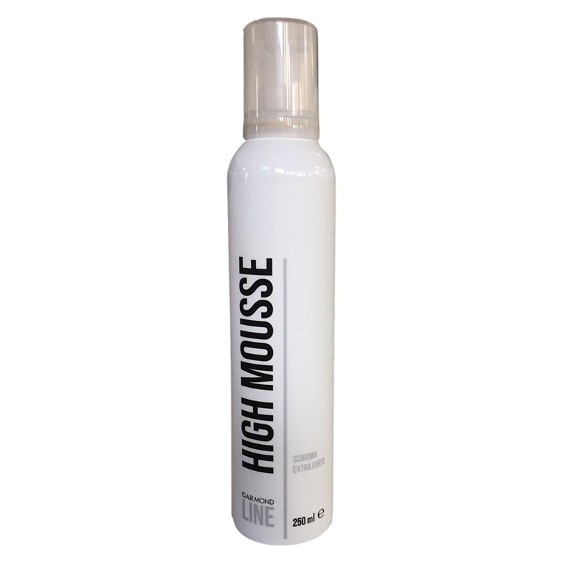 HIGH MOUSSE 250ML