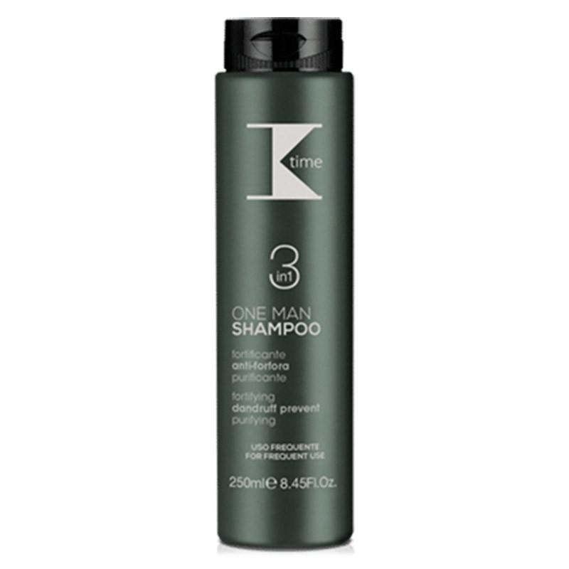 MAN Shampoo fortificante 250 ml