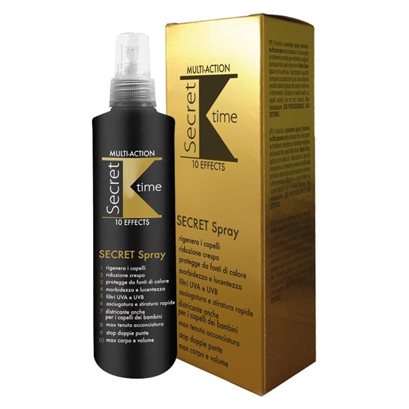 SECRET Maschera Spray 10 in 1 180 ml