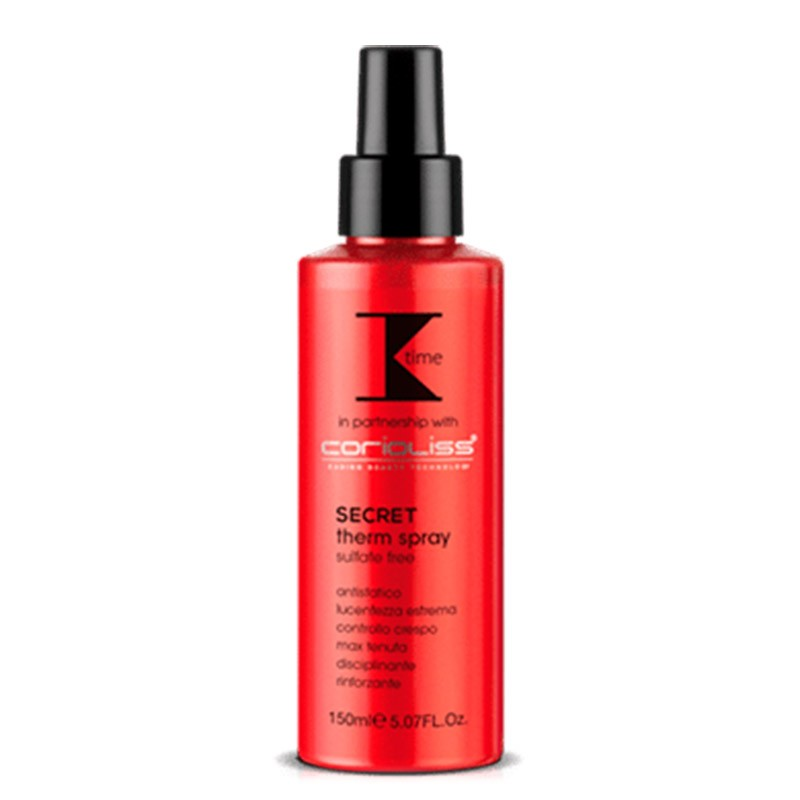 SECRET Therm spray 150 ml