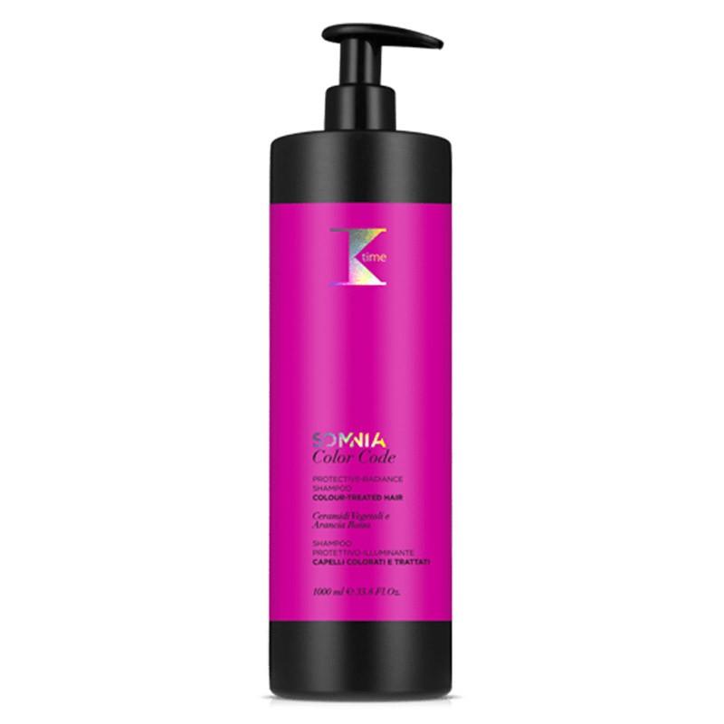 SOMNIA COLORCODE Shampoo Protettivo Illuminante 1000ml