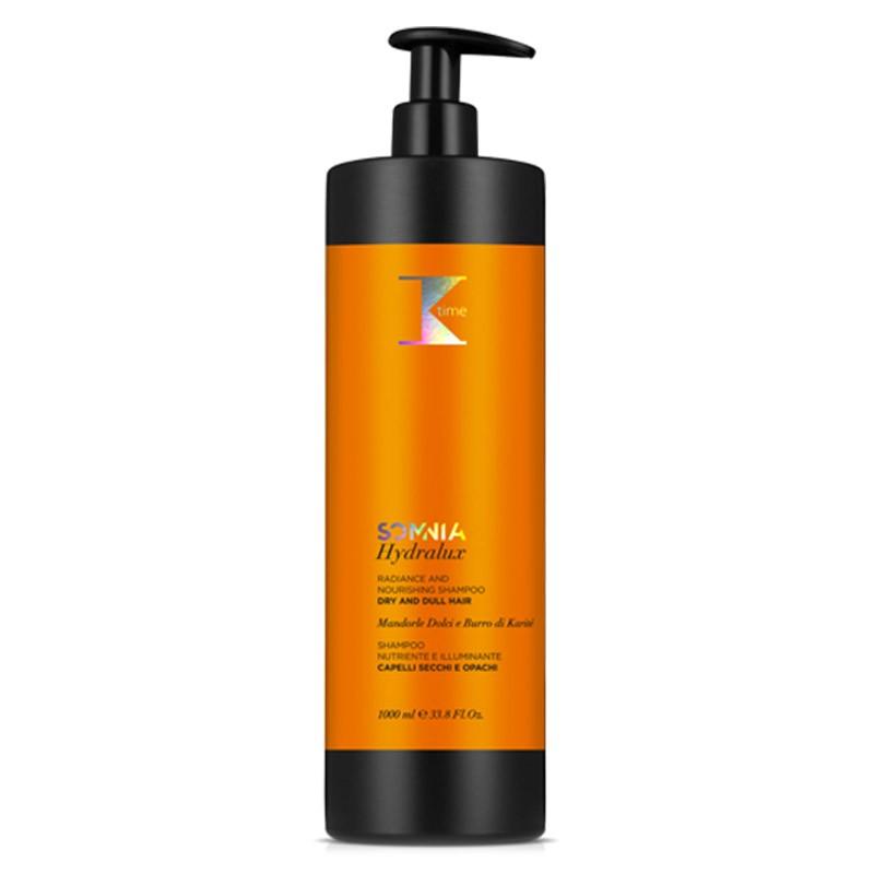 SOMNIA HYDRALUX Shampoo Nutriente 1000ml