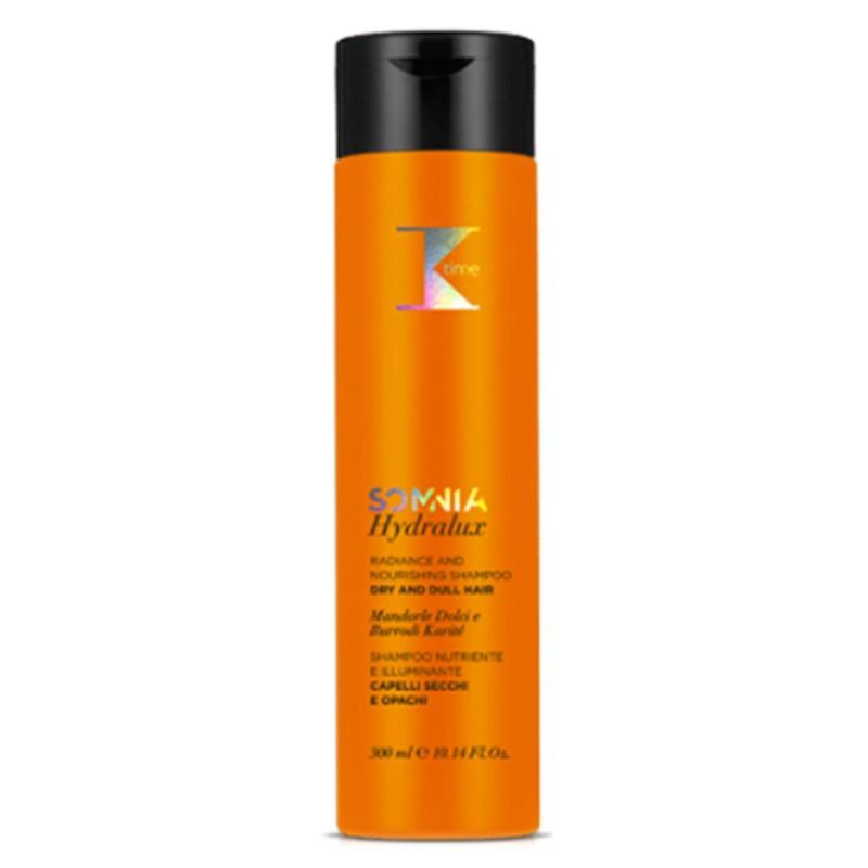 SOMNIA HYDRALUX Shampoo Nutriente 300ml