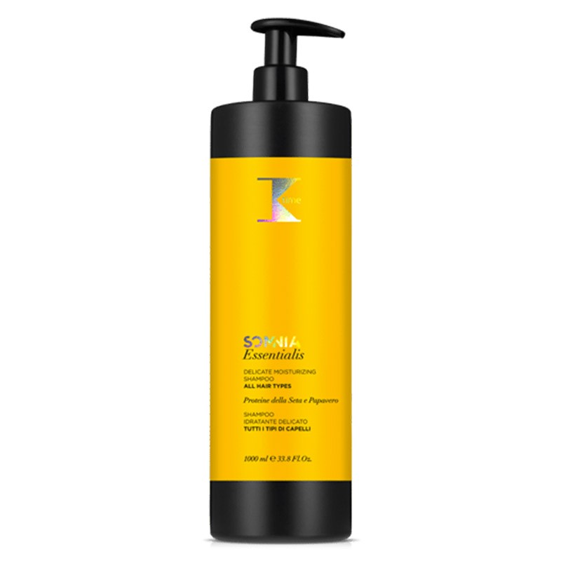 SOMNIA ESSENTIALIS Shampoo Idratante 1000ml