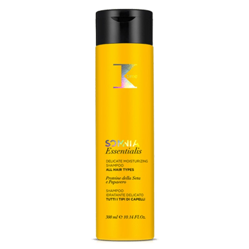 SOMNIA ESSENTIALIS Shampoo Idratante 300ml