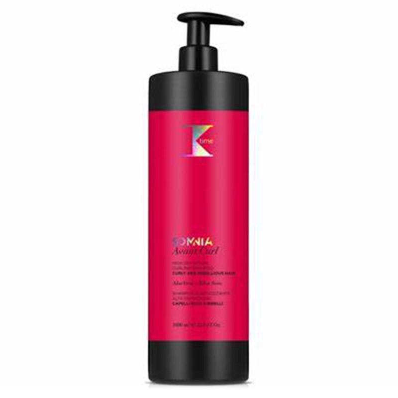 SOMNIA AVANTCURL Shampoo elasticizzante 1000ml