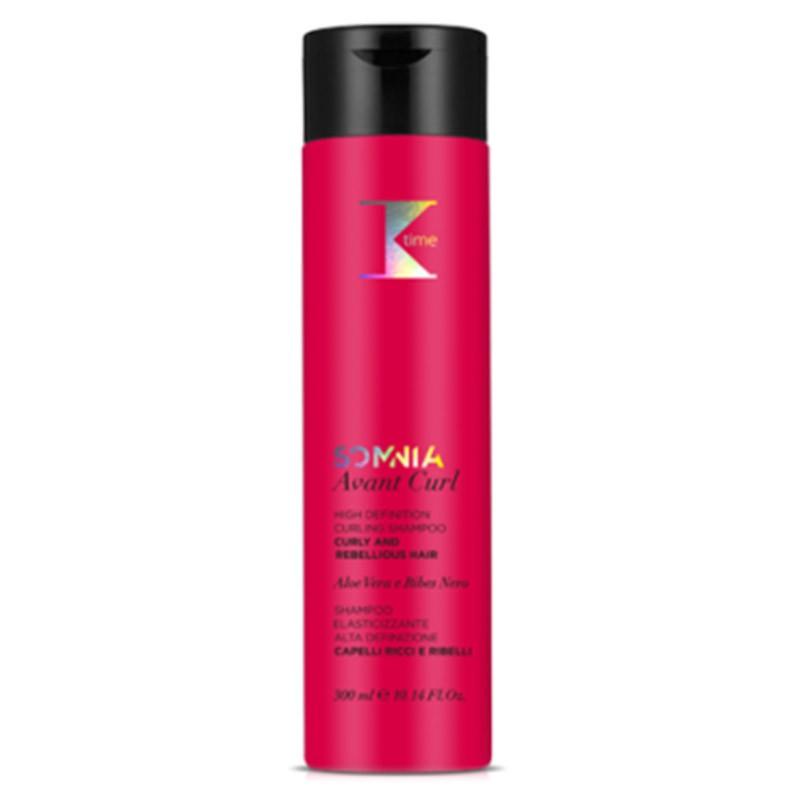 SOMNIA AVANTCURL Shampoo elasticizzante 300ml