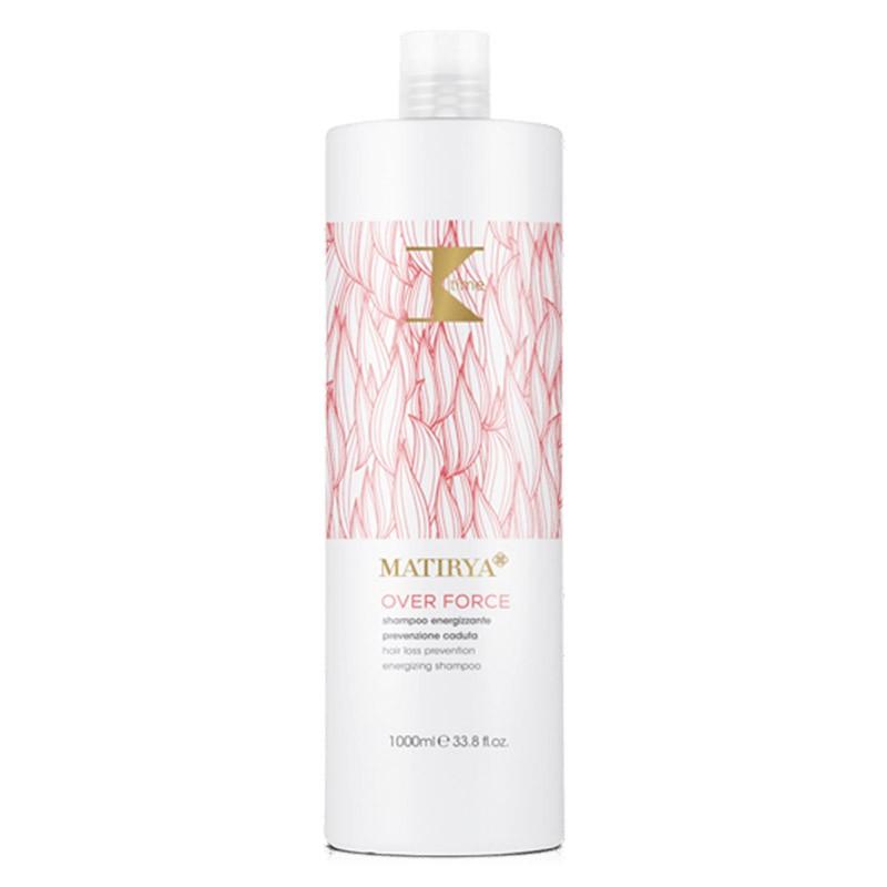 OVER FORCE shampoo 1000 ml