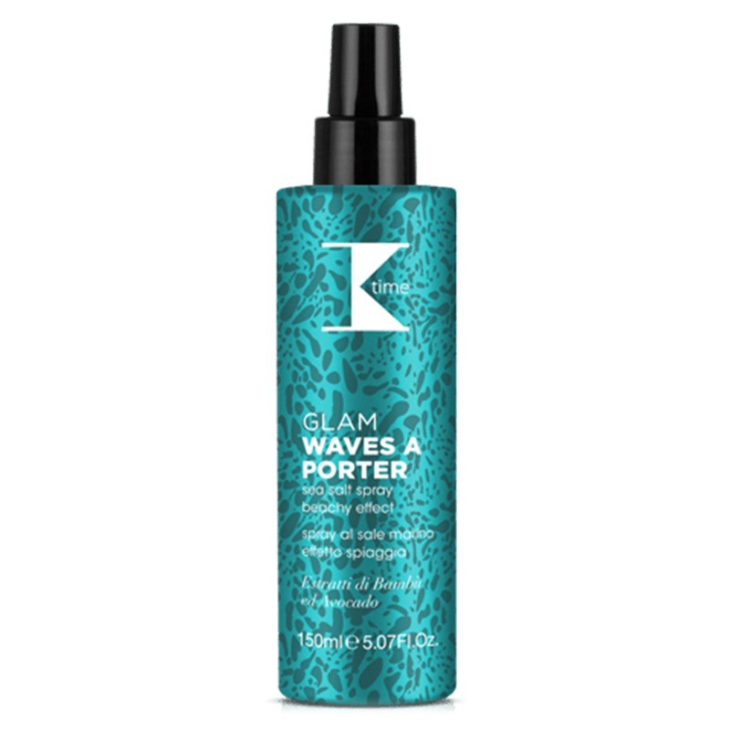 WAVES A PORTER - sea salt - 150 ml