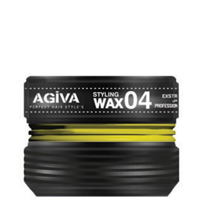 WAX04 EXTRA STRONG 175ML