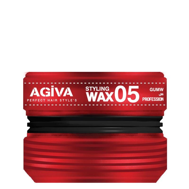 WAX05 POWER GUMWAX 175ML